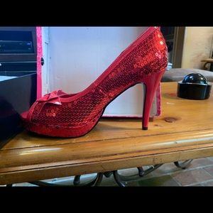 Ellie Shoes Dorothy Brand New